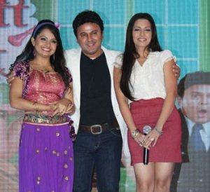 SAB TV's 'Jeannie Aur Juju' Serial Launch