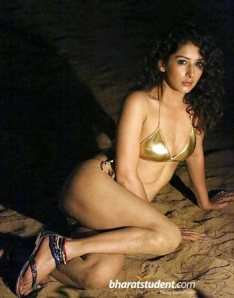 Samiksha Swimsuit Photo Gallery